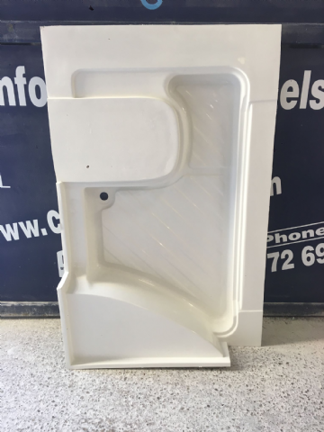 CPS-SWI-1215 SHOWER TRAY